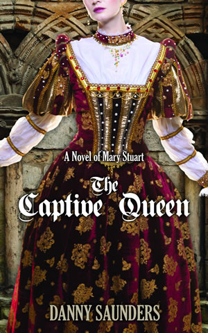 Captive Queen by Danny Saunders